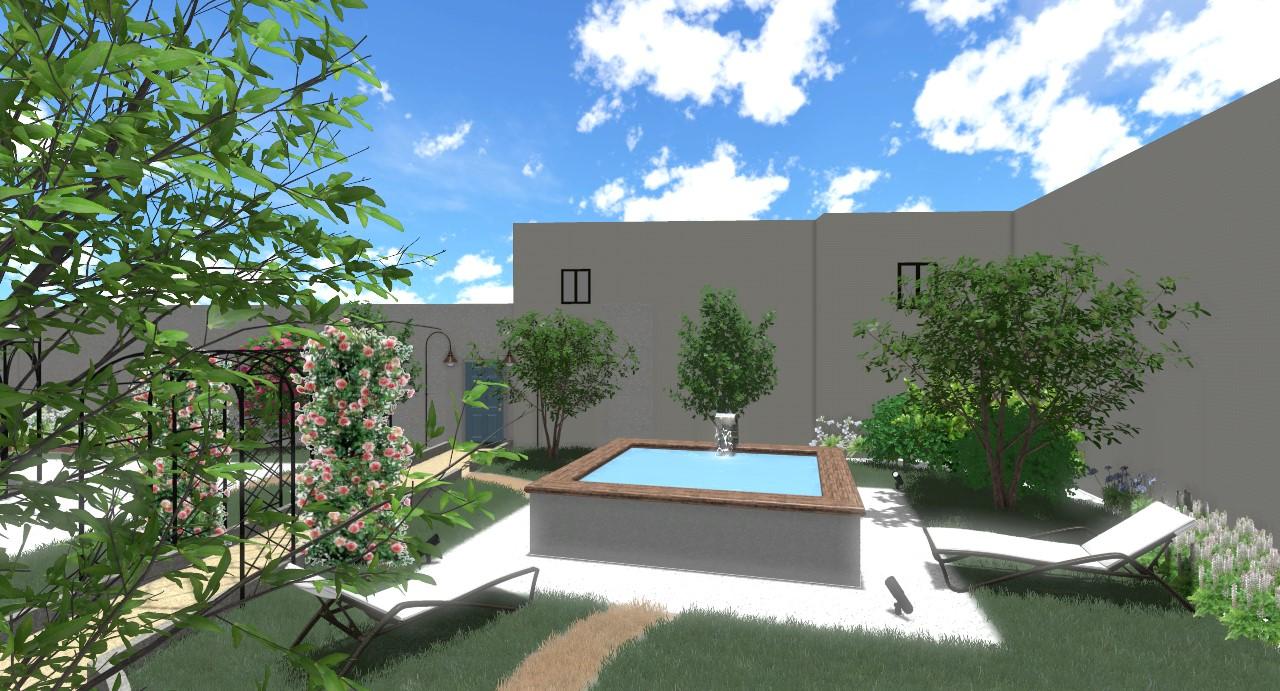 Arredo Giardino Piante Idee Creative Per Il Giardino Giardinaggio