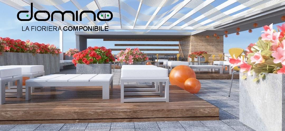 CENTROVIVAI garden center - Garden Center di Ugento - Realizzazione ...